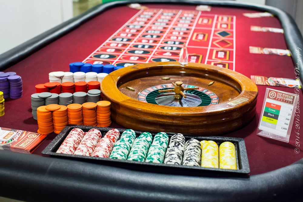 Essentially The Most Typical Errors Individuals Make With Casino