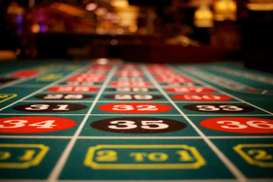 I Didn't Know That!: Top Eight Gambling Of The Decade