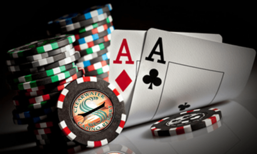 Easy and effective online idn poker asia tips for beginners