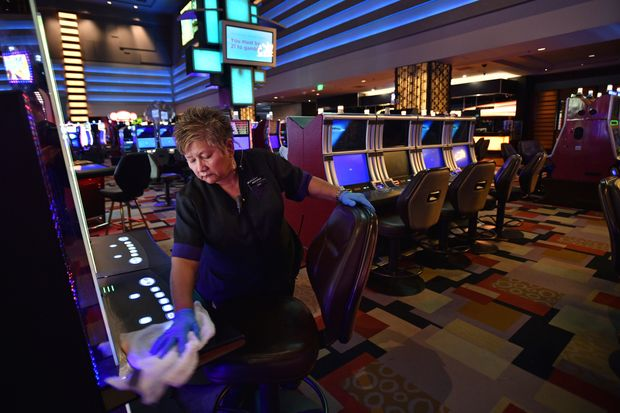 What Everyone Seems To Be Saying About Casino Is Useless Incorrect