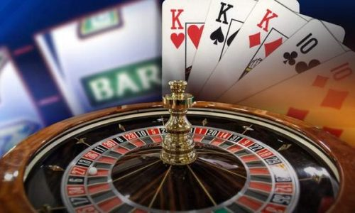 Who Else Wants To Know The Thriller Behind Online Gambling?