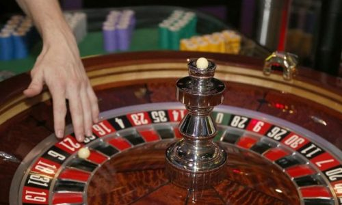 Six Things People Hate About Casino