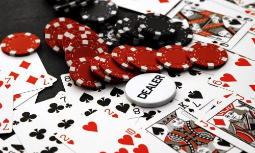 Out The Suitable Online Gambling For Your Particular Product Service