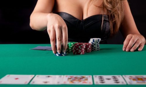 The Undeniable Fact about Casino That No One Is Telling You