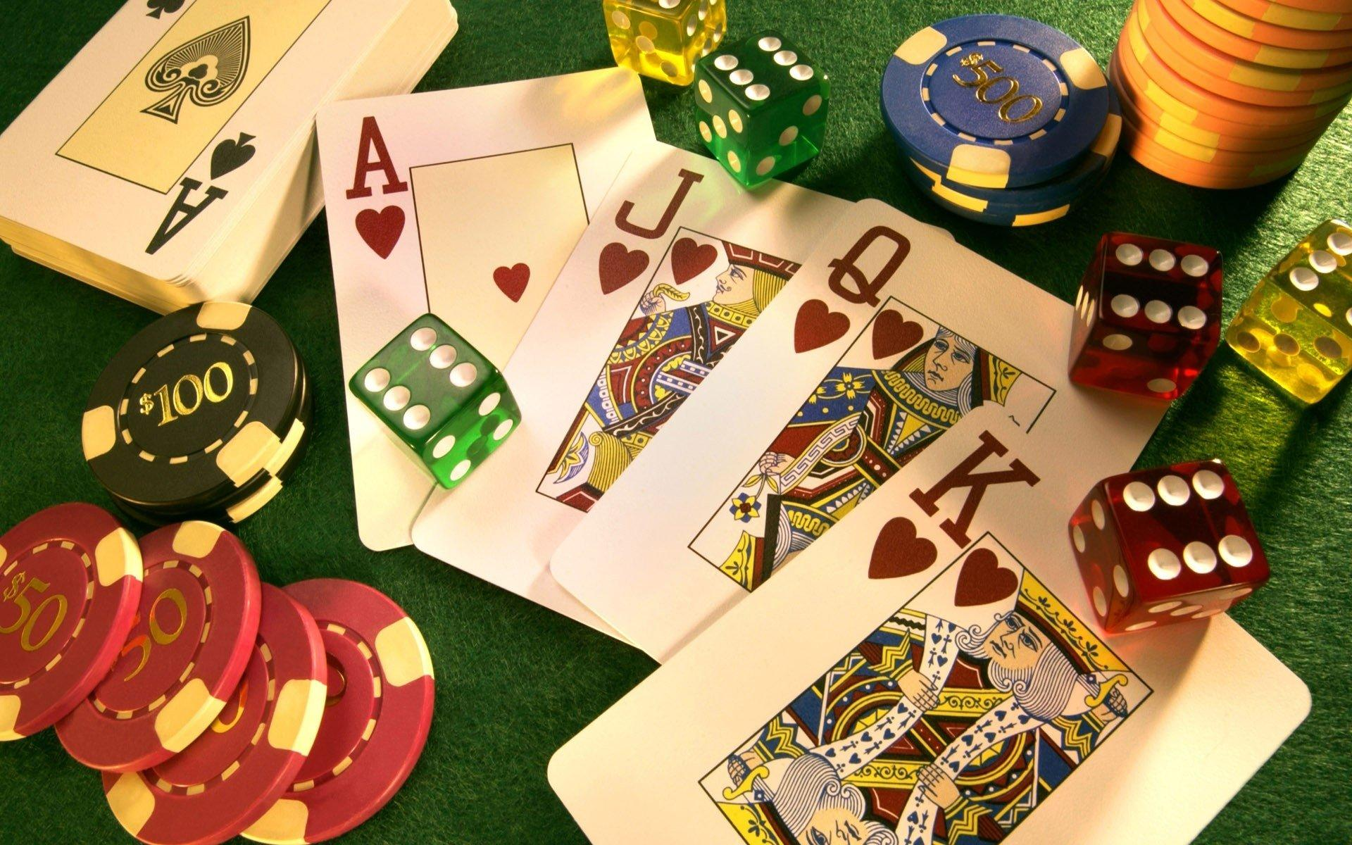 Online Casino Error And Also 7 Additional Courses