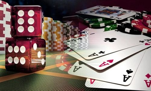 Issues You Must Learn About Online Casino