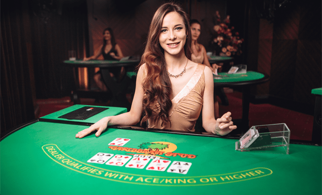 How I Improved My Gambling In At some point