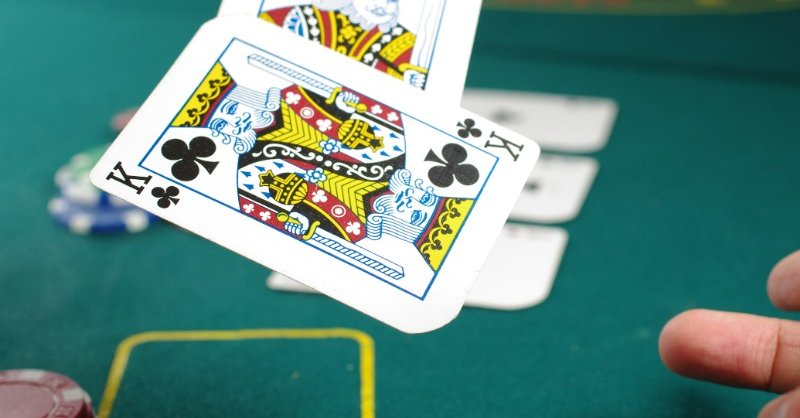 Simple Ways You Can Turn Casino Into Success