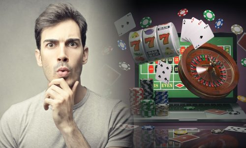 What The Specialists Aren't Saying About Online Gambling Sites And How It Impacts