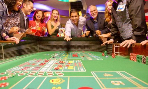 Casino Is Your Greatest Bet To Grow