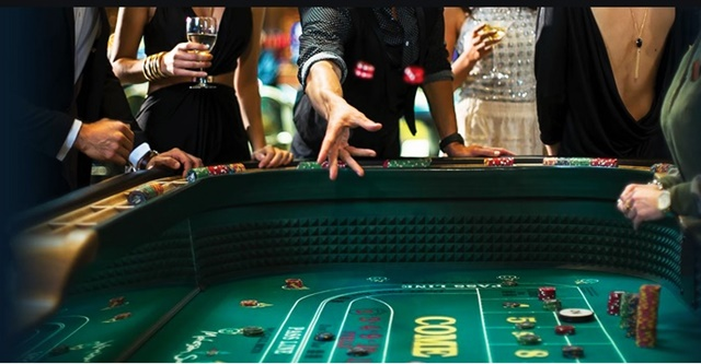 Why Casino Is Not Any Buddy To Small Enterprise