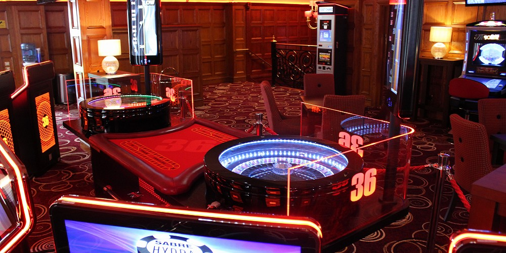 Methods To Maintain Your Casino Rising Without Burning The Midnight Oil