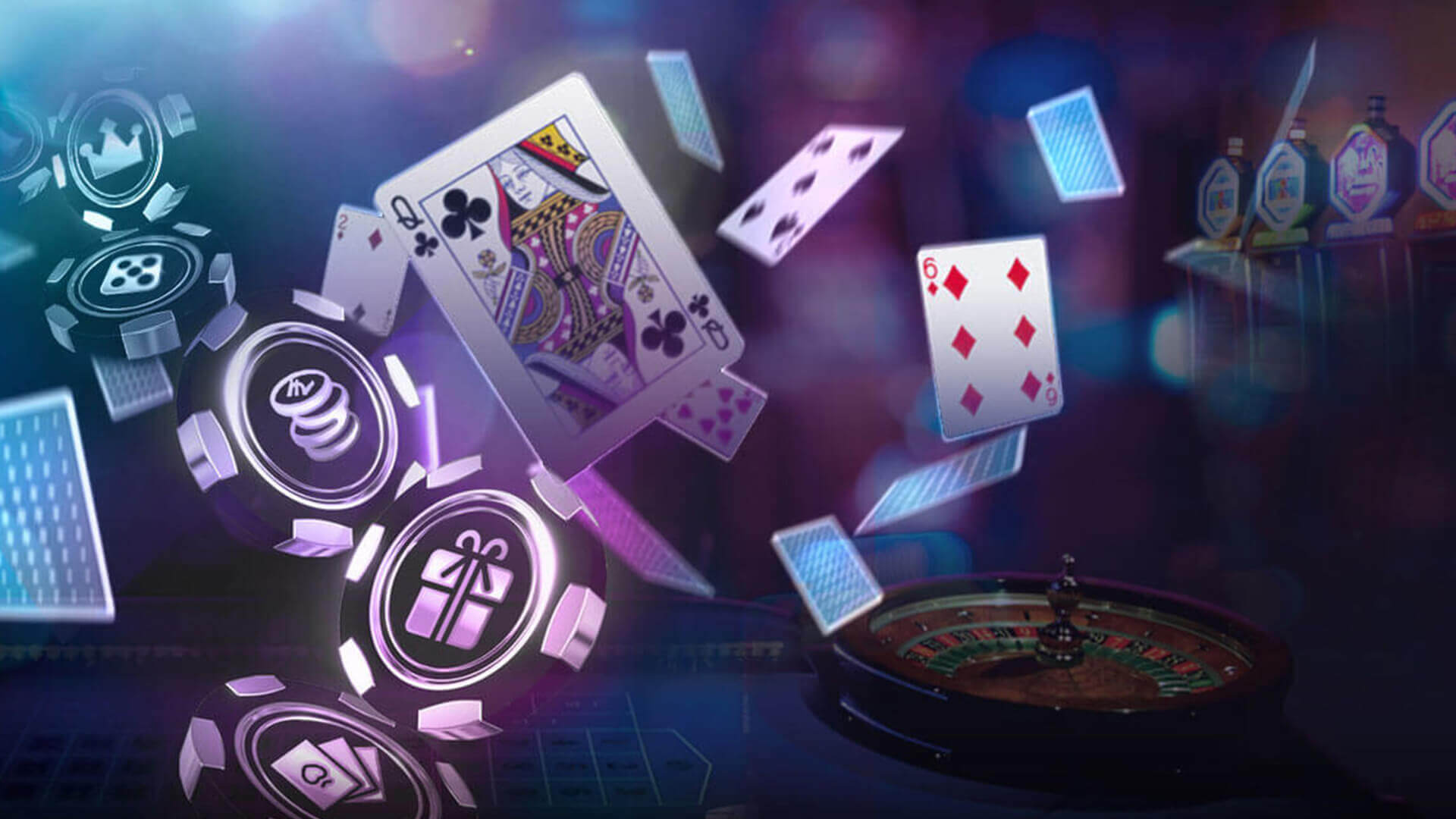 In 15 Minutes, I Will Offer You The Truth About Online Gambling