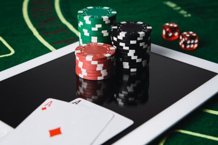What Can Instagram Teach You About Online Gambling